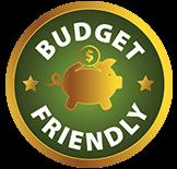 budget-friendly